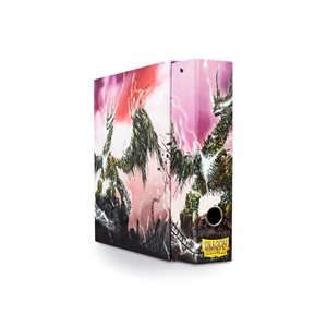 Slipcase Binder: Dragon Shield 9 Pocket Enimas