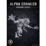 Other Side: Gibbering Hordes - Alpha Crawler