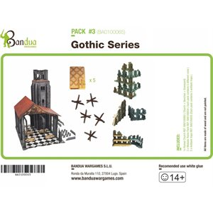 Gothic Series Pack
