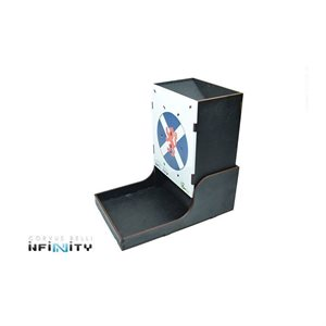 Infinity Dice Tower Caledonian