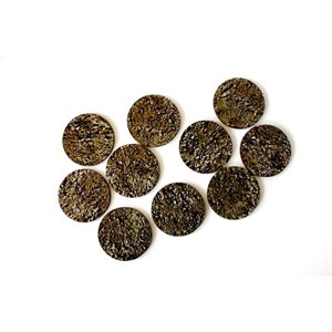 60 mm bases Stones (5)