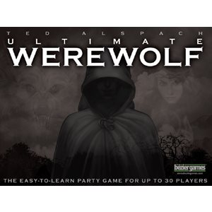 Ultimate Werewolf Revised Edition