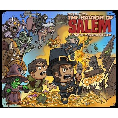 town of salem the savior of salem jun no amazon sales. Black Bedroom Furniture Sets. Home Design Ideas