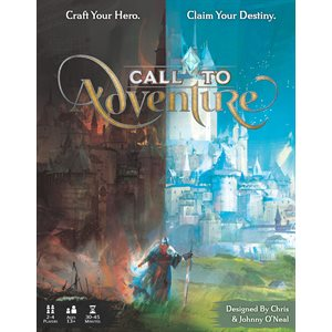 Call to Adventure ^ March 18 2019
