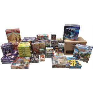 BLACK FRIDAY / CYBER MONDAY BOARD GAME DEAL