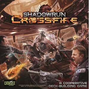 Shadowrun: Shadowrun Crossfire Dbg