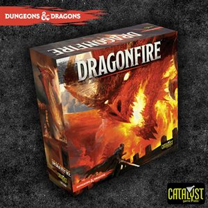 Dungeons & Dragons DragonFire