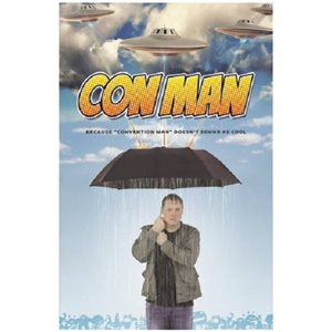 Con Man the Card Game