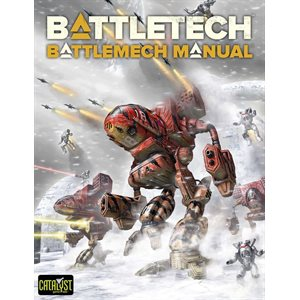 Battletech : Battlemech Manual