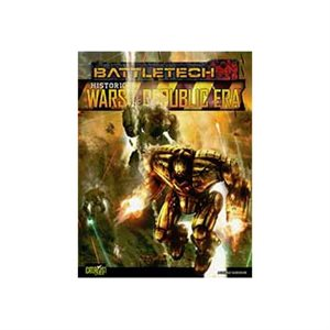 Battletech: Wars: Of The Republic