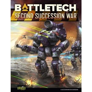 Battletech: Historical Second Succession War