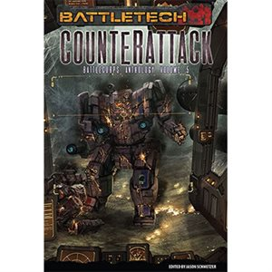 Battletech: Battlecorps Anthology 5 (BOOK)