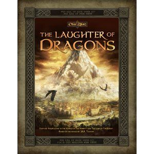 One Ring The Laughter of Dragons (BOOK) ^ Q1 2019
