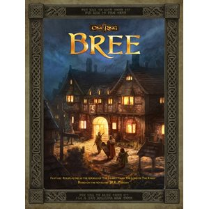 The One Ring: Bree (BOOK)