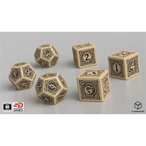 The One Ring Deluxe Dice Set