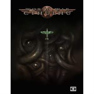 Call of Cthulhu: World War Cthulhu Darkest Hour (BOOK)