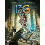 13th Age Glorantha HC (BOOK)