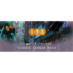Infinity: Classic League Pack ITS Season 9