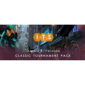 Infinity: Classic Tournament Pack ITS Season 9