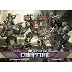 Infinity: Operation: Coldfront Two Player Introductory Battle Pack