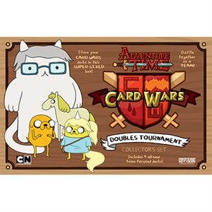 Adventure Time Doubles Tournament