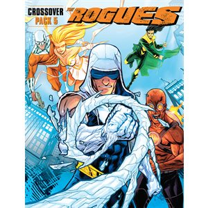DC Comics DBG Crossover Pack #5 The Rogues