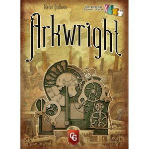 Arkwright ^ Apr