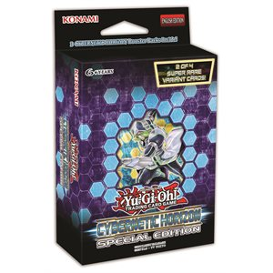 Yugioh: Cybernetic Horizon Special Edition ^ Sep 14