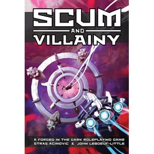 Scum and Villainy (BOOK) ^ August