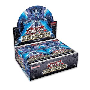 Yugioh: Dark Neostorm ^ May 3, 2019