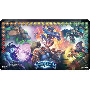 Lightseekers Playmat: Mythical Heroes