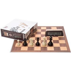 Chess Starter Box