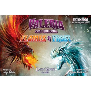 Valeria: Card Kingdoms-Flames & Frost