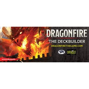 Dungeons & Dragons Dragonfire Launch Kit