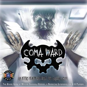 Coma Ward Expansion Cataclysmic Abominations