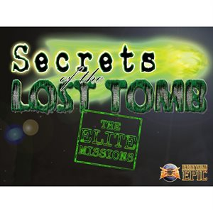 Secrets of the Lost Tomb: Elite Missions