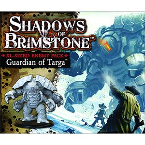Shadows of Brimstone: Enemy Pack XL - Guardian Of Targa