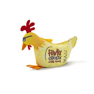 Funky Chicken (No Amazon Sales)