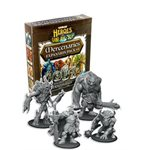 Heroes of Land Air and Sea - Expansion Mercenary 1 (no amazon sales) ^ Feb
