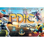 Tiny Epic Mechs (no amazon sales) ^ 2019