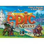 Tiny Epic Quest (no amazon sales)