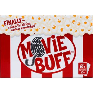 Movie Buff (no amazon sales) ^ Q2 2019