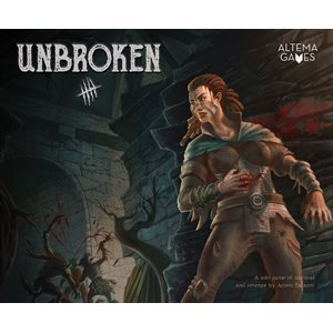 Unbroken (no amazon sales) ^ Q2 2019