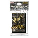 Sleeves: Yugioh: Golden Duelist Collection