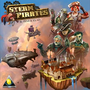 Steam Pirates ^ Jun 2019