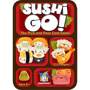 Sushi Go! (Tin Box)