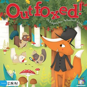 Outfoxed!