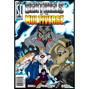 Sentinels of the Multiverse (No Amazon Sales)