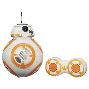 Star Wars Black Series E7 Lead Heroic R / C Droid BB-8