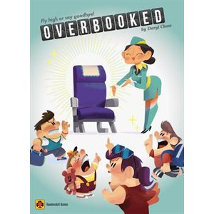 Overbooked ^ Feb 22, 2019